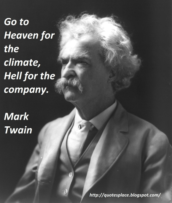 MarkTwain-Quotes